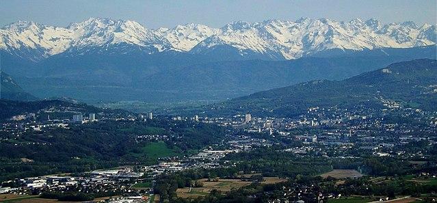Reprendre une entreprise à Chambéry