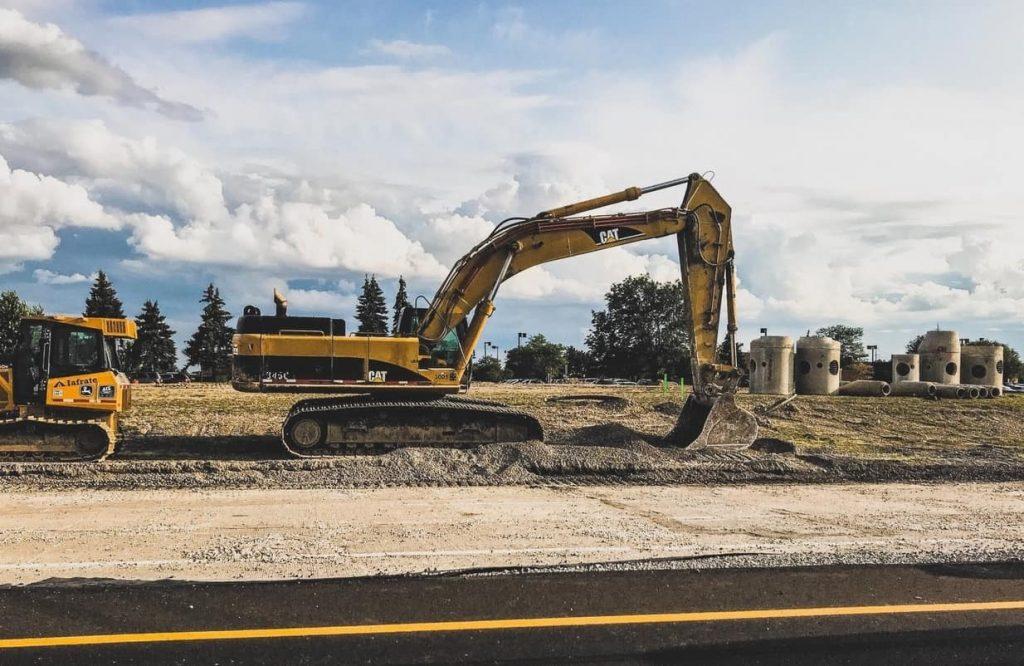 vendre entreprise construction